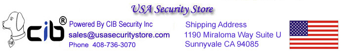 CIB Security Inc